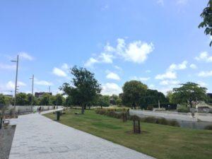 プロムナード (Promenade)